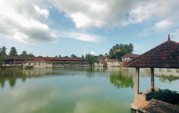 Padmatheertham_Trivandrum