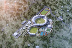 2-aerial-by-day-International Sports Complex, Saily
