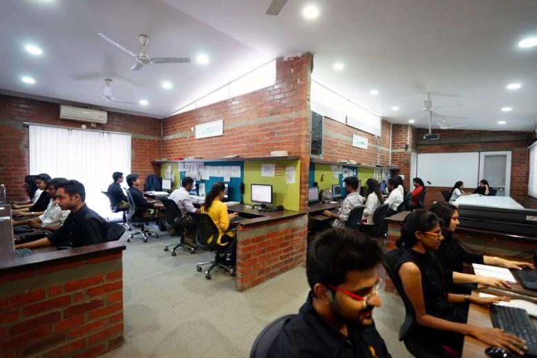 Samar Ramachandra Associates - Office
