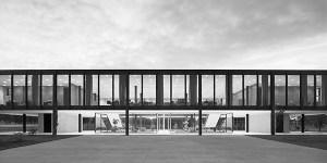 Photoshopped Architecture