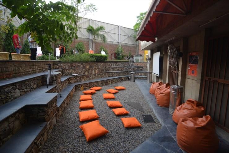 The Design Village Noida