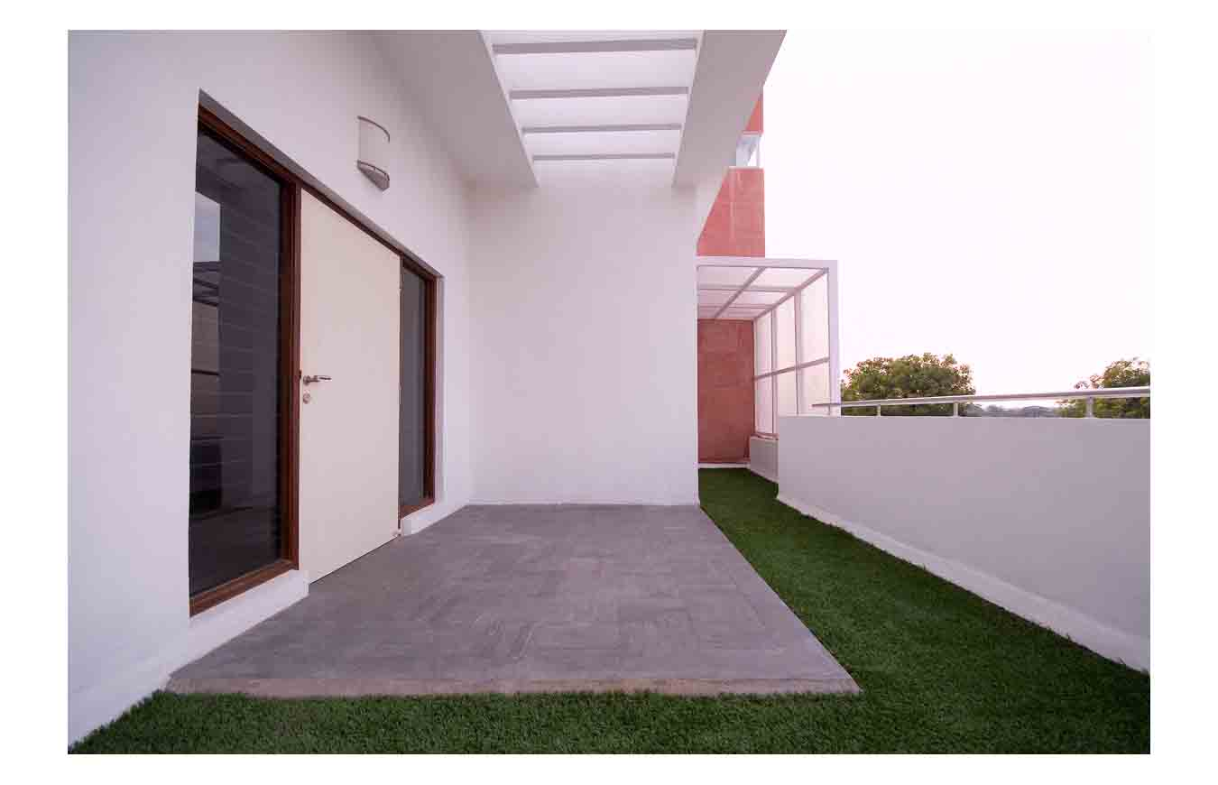 Domus Housing, Secunderabad-Samarendra Ramachandra 5