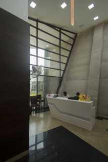 Highway Restaurant - Murali Architects, Murali Murugan