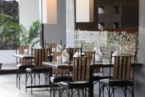 Somewhere Restaurant - Dhananjay Shinde Design Studio