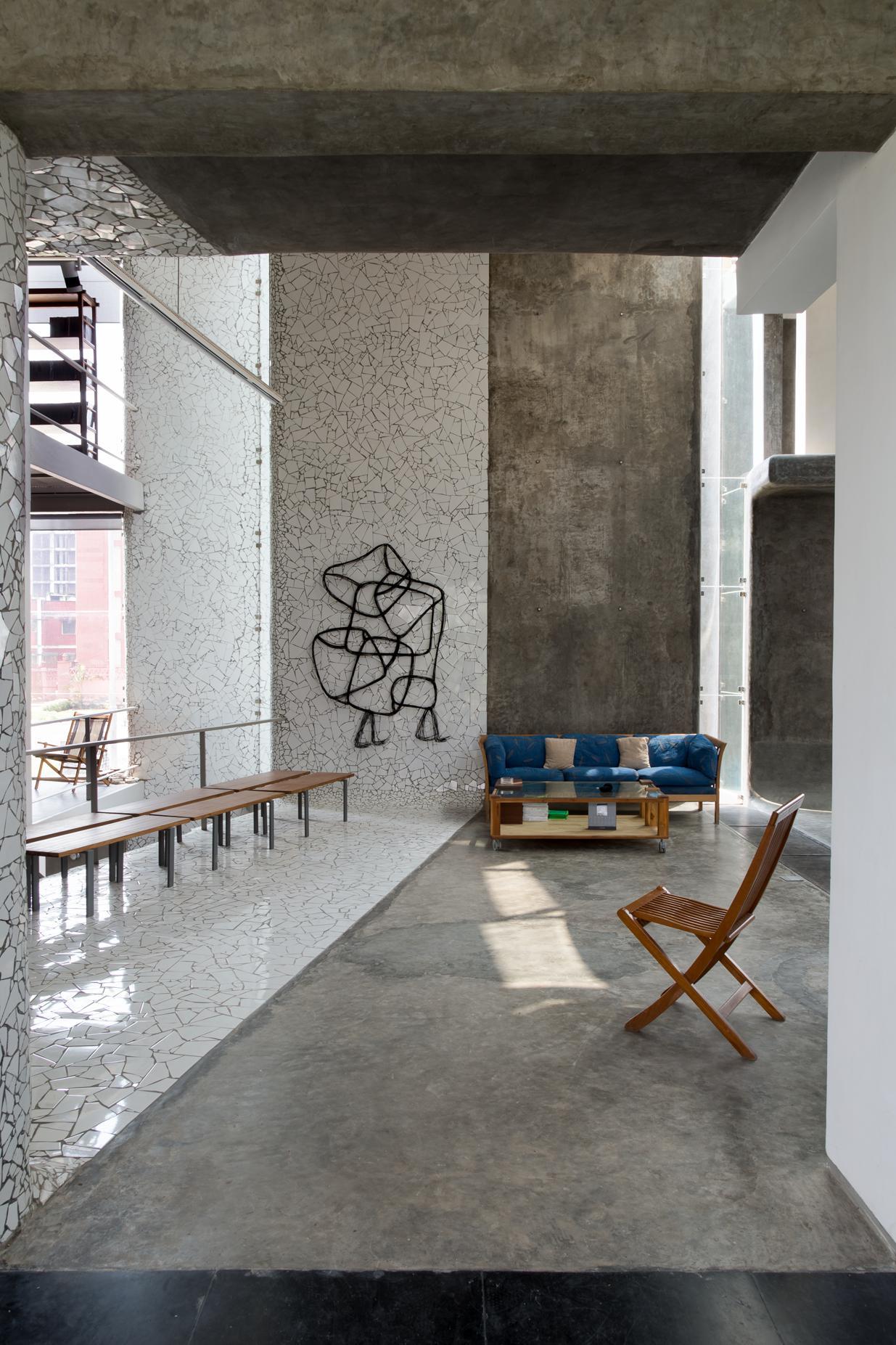 Artovert- Anagram Architects -NOIDA -17