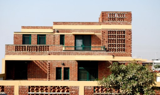 Kukreti House - Gaurav Kapoor - Layers Studio for Design and Architecture