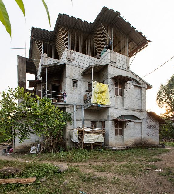 Govardhan Eco VIllage - Biome Environmental Solutions - Chitra Vishwanath