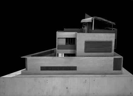 The Trapezium House - Girish Dariyav Karnavat