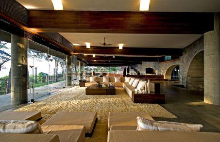 The Weekend House - Gurjit Singh Matharoo