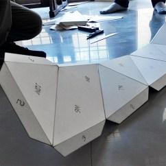 Triangulated Skin - Joy Mondal - Wesearch Lab