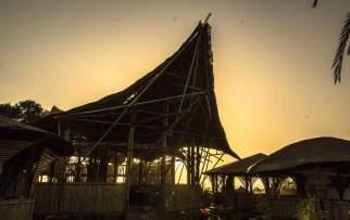 Akshay Jadhav - Bamboo Restaurant in Nashik -received_1335730099814196