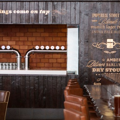Lemp Brewpub and Kitchen by Studio Lotus