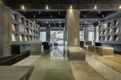 Parees, Stone Showroom by PMA Madhushala
