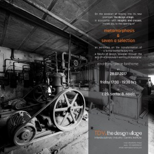 Photography exhibition by fanthome Andre Fanthome