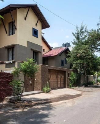 Sachin and Anuradha Sinde's House at Satara Shree Mahajani-19577492_1887854754564467_7117914229580662353_o