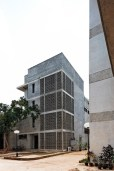 National Centre for Biological Sciences, Bangalore - ABRD Architects