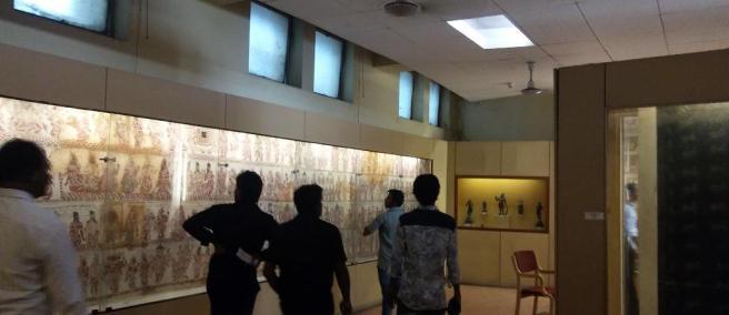 Salar Jung Museum - Siddhesh KaranjaiPage-2-Image-4