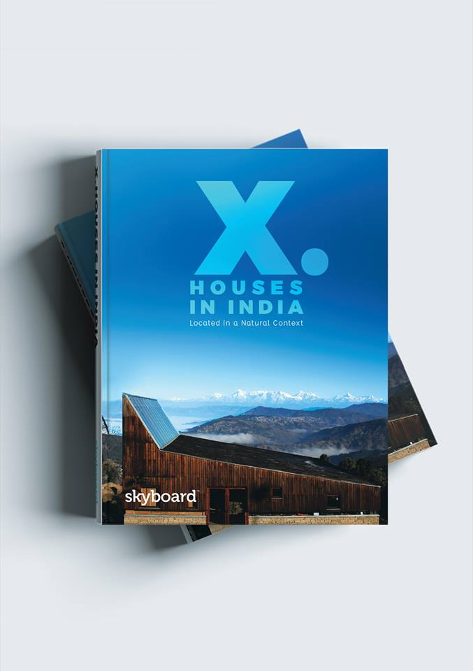 X Houses in India - Skyboard