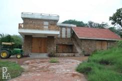 The Barn - Priyanka Arjun Architects