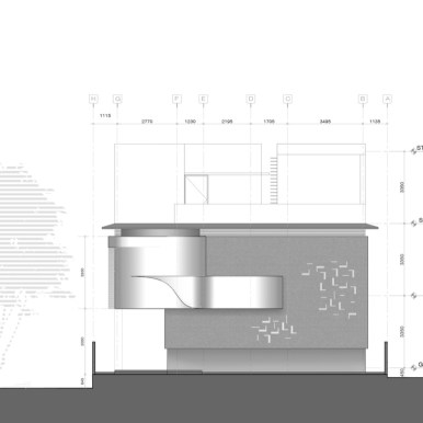 B1-Cadence Architects-Bengaluru-Elevation