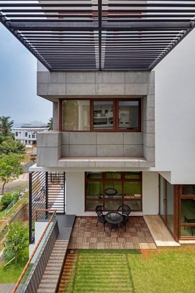 HKS House - SDeG