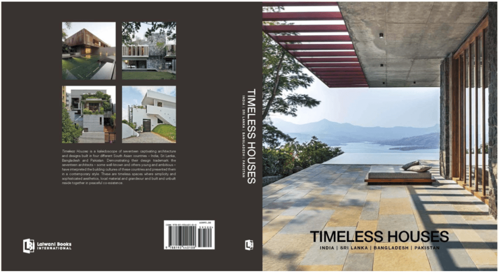 Book Timeless Houses That Features 17 Exclusive Private Residences