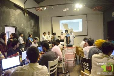 Smart Lab - rat[LAB]-Workshops24