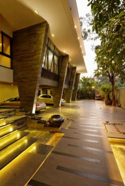 O'Nella Residence at Pune, Tao Architecture, Manish Banker