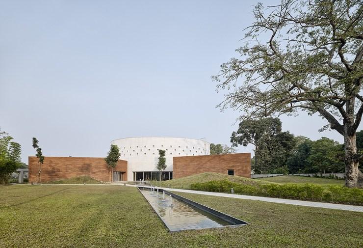 Maki-BiharMuseum-Plan