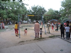A Child's Right to play in India: Learnings from a seven-year-old - Megha Tyagi