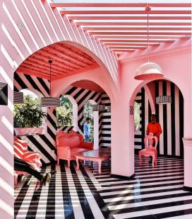 The Pink Zebra-RENESA Architecture Studio-29216937_1458649474243809_2036839990465396736_n