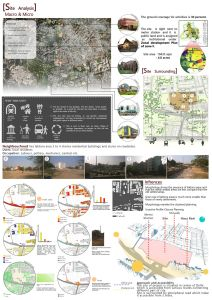 B.Arch Thesis - Center for Art & Architecture: Role of an urban catalyst - Mohammad Suhail