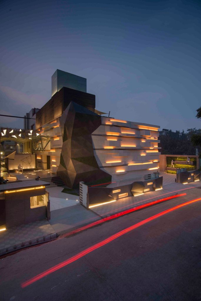 Spaces Architects 5