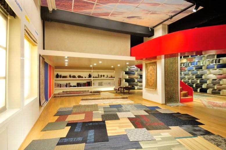 Galeecha Experience Centre at Mumbai by Sameep Padora & Associates