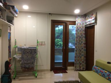 Kids Bedroom - Studio Meraki