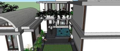 image003-Bathal Residence-Ranjeet Mukherjee- The Vrindavan Project