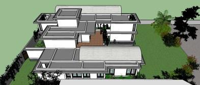 image018-Bathal Residence-Ranjeet Mukherjee- The Vrindavan Project