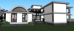 image034-Bathal Residence-Ranjeet Mukherjee- The Vrindavan Project
