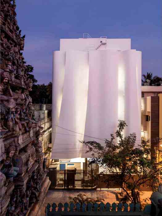 KMYF at Bangalore, by Cadence Architects 62