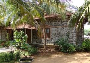 Venkatesan House at Chennai by Benny Kuriakose
