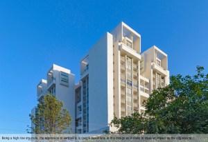 Rohan Avriti at Bengaluru by Collage Architecture Studio