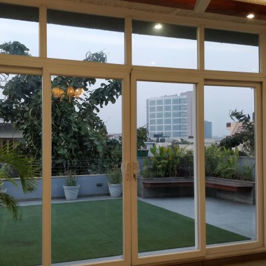 Jain Residence at Gurgaon by Forum Architecture