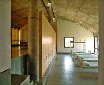 The Hertiage School at Pune by Madhav Joshi and Associates