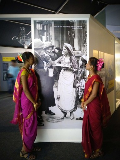 The Bonjour India Experience at New Delhi by SpaceMatters