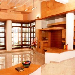 Anwar Saleem Residence at Chennai by Murali Architects