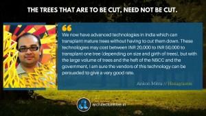 Ankon MItra - Trees