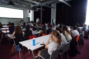 Symposium: Confronting Informality, An Ideas Competition For Students By TU Delft