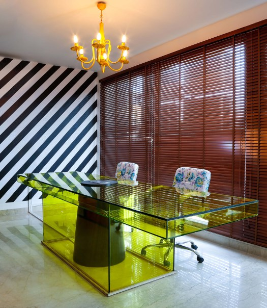 Esquire Office at Delhi by Studio Bipolar