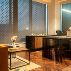 Cutting edge design at Pune by Studio Osmosis
