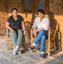 """""""We believe that like any building, a stable foundation is a must for your practice."""" - Meghana Kulkarni and Pooja Chaphalkar, M+P Architects 1"""